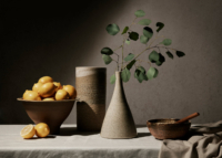 mark gambino melbourne handmade pottery still life editorial