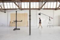 Fitzroy — Indoor Warehouse